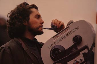 giorgino_pic_tournage12 dans Mylène 1993 - 1994